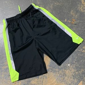 Nike Dri Fit Work Out Training Shorts 605753-060